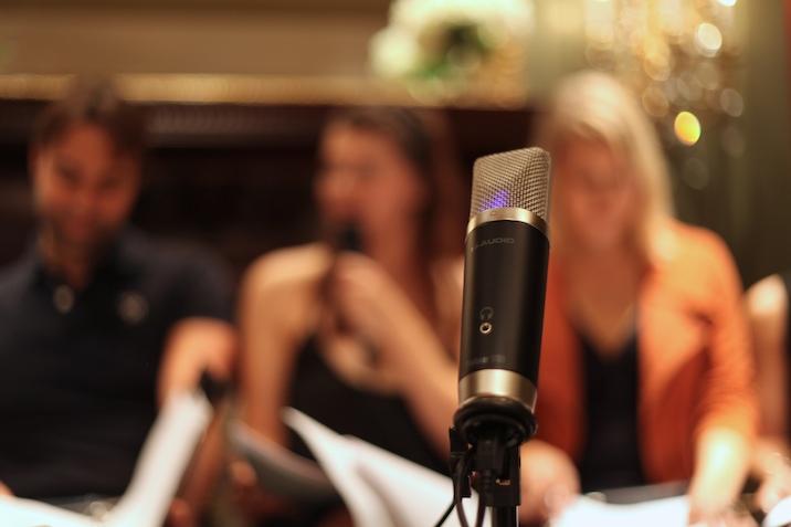 RecordingAFF