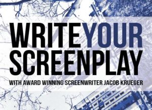 Write Your Screenplay