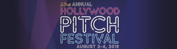 Hollywood Pitch Festival